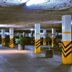 Le confort d'usage d'un parking souterrain