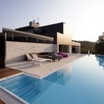Une intégration réussie de votre piscine à votre aménagement paysager