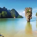 Organiser un séjour balnéaire en Thaïlande