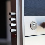 Ouvrir une porte blindée sans l'endommager : comment faire ?