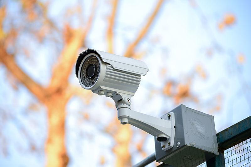 videosurveillance-camera