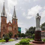 À la découverte d'Hô Chi Minh-Ville, la plus grande cité du Vietnam