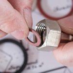 Comment prévenir les joints de plomberie fissurés