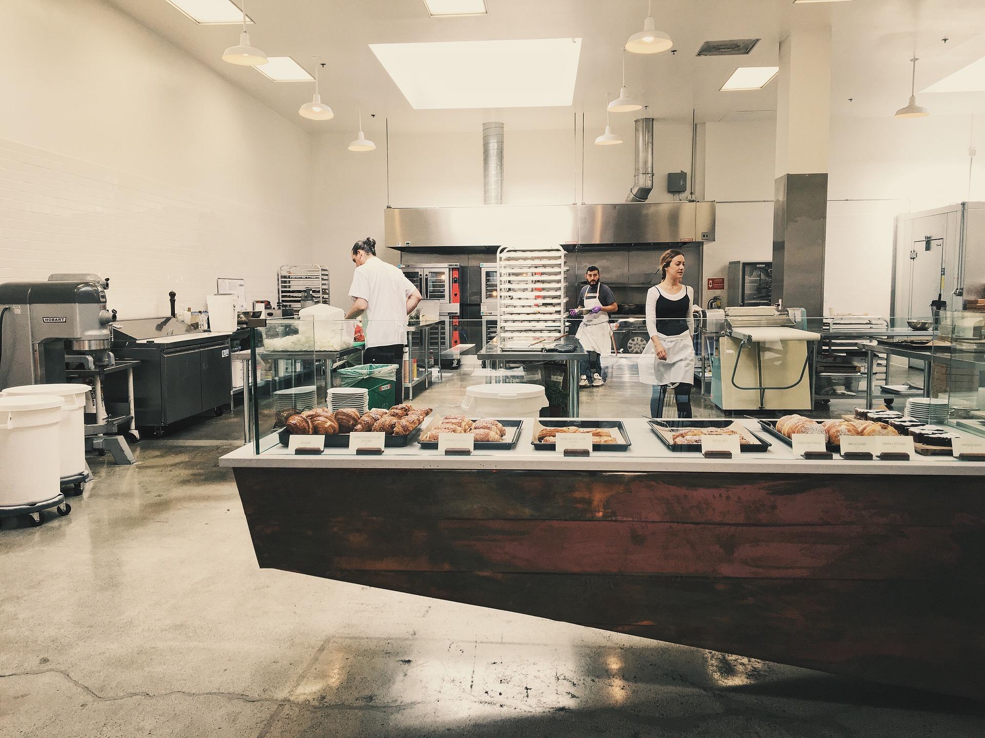 Equiper sa boulangerie d'une armoire de fermentation
