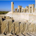 L'Iran, un paradis pour les archéologues en herbes