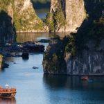 Des vacances particulières pendant des séjours au Viêtnam