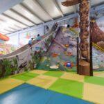 Le parc d'activité et de jeux d'intérieur pour enfants, un espace d'évasion sécurisé